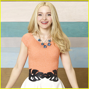 Dove Cameron Writes the Most Heartbreaking Touching Goodbyes to 'Liv & Maddie'