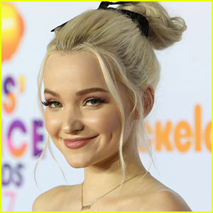 Dove Cameron Keeps Dropping Hints About Moving to New York