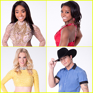 'Dancing With The Stars' Season 24: Which Celeb Is Your Fave To Win?