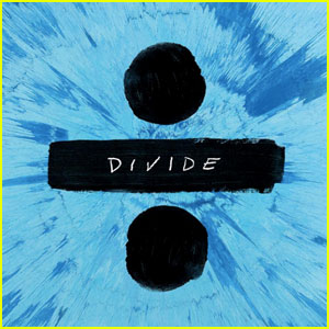 Ed Sheeran Drops New Album 'Divide' - Listen Here!