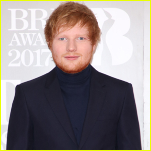 Ed Sheeran Explains The Meaning Behind His Biting 'New Man' Lyrics