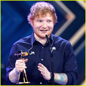 Ed Sheeran's 'Barcelona' Was Supposed To Be 'Divide's Lead Single
