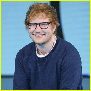 Ed Sheeran Has Another Song Coming Out, But It Won't Be Sung By Him