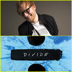 Ed Sheeran's 'Divide' Has Nine Top 10 Hits on The Charts Right Now