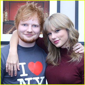 When Is Taylor Swift Releasing New Music? Ed Sheeran Dishes Details!