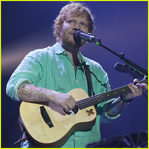 Ed Sheeran Wants to Have Kids Soon!