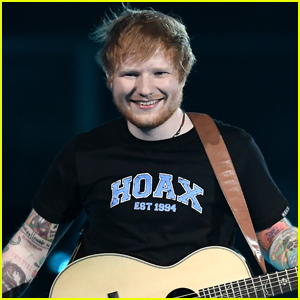 Ed Sheeran Wrote 'What Do I Know?' To Impress His Music Label