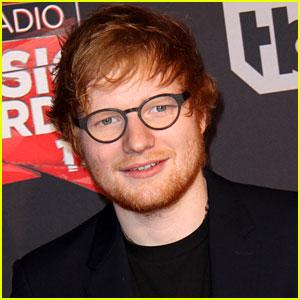 Ed Sheeran Calls His Upcoming North American Tour 'Underplay'