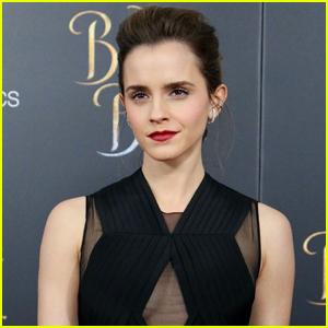 Emma Watson Victim of Personal Photo Hack