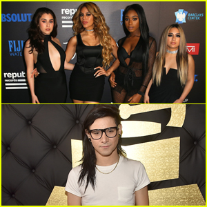 Fifth Harmony & Skrillex Could Have a Collaboration in the Works!