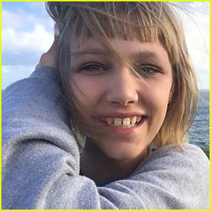 Grace VanderWaal is Finally Getting Her Treehouse!