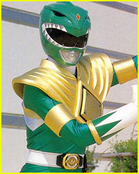 The Green Ranger Is Coming To 'Power Rangers' Movie Sequel!