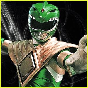 The 'Power Rangers' Cast Want A Female Green Ranger