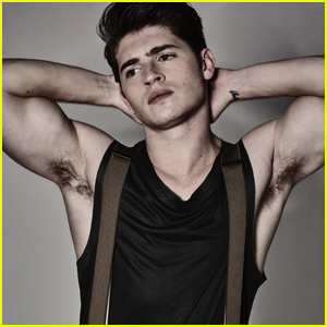 Gregg Sulkin Doesn't Get Emailed 'Runaways' Scripts - Find Out Why!