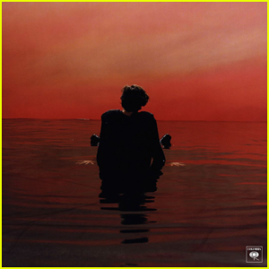 Harry Styles Reveals Artowork For Debut Solo Single, 'Sign of the Times'!