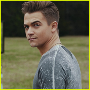 Hunter Hayes is Swoonworthy in New 'Yesterday's Song' Music Video - Watch Now!