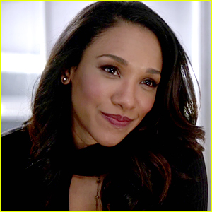 Iris West is Going To Have A Major Role In 'Flash/Supergirl' Musical Crossover