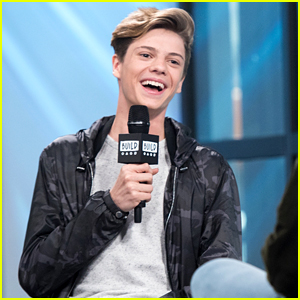 Jace Norman Will Be Turned Into A Cartoon For Animated 'Henry Danger' Series