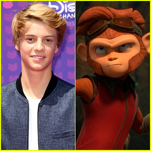 Trailer #2 for Jace Norman's Animated Movie 'Spark: A Space Tail' Just Dropped -- Watch Now