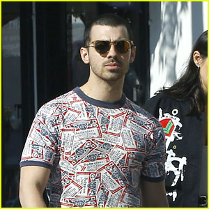 Joe Jonas & His Brothers Took Over London!