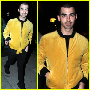 Joe Jonas Had A Supernatural Experience!