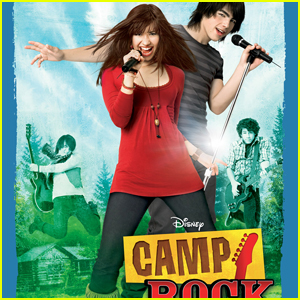 Joe Jonas Would Be Open To 'Camp Rock' Reboot!
