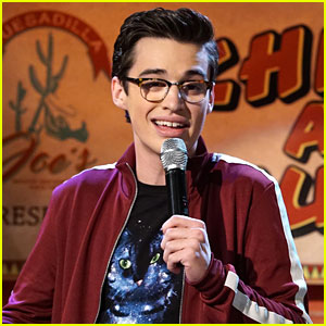 Liv and Maddie�s Joey Bragg Knows Exactly Where Joey Rooney Is in 10 Years
