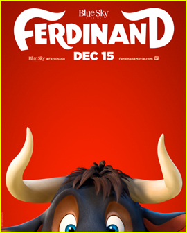 'Ferdinand' Releases First Trailer Featuring Gina Rodriguez & Kate McKinnon (Video)