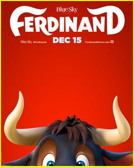 'Ferdinand' Releases First Trailer Featuring Gina Rodriguez & Kate McKinnon (Video)