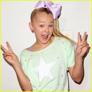 EXCLUSIVE: JoJo Siwa Spills on Her Huge Nickelodeon Deal & 'School of Rock' Guest Spot & More