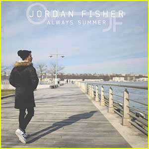 Jordan Fisher Makes Us Dream of Summer With 'Always Summer' Music Video - Watch Here!
