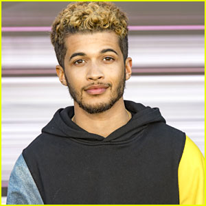 Jordan Fisher Sings 'Happily Ever After', Disney Parks' New Firework Show Theme Song!