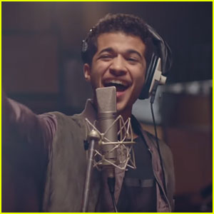 Jordan Fisher & Lin-Manuel Miranda Merge Two Worlds Together For 'You're Welcome' Music Video