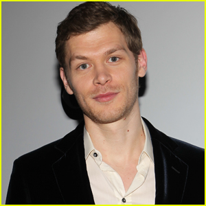 Joseph Morgan Thought The 'Gifted' Casting Mix-Up Was Funny