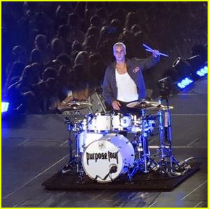 Justin Bieber Kicks Off 'Purpose Tour' Stops in Australia