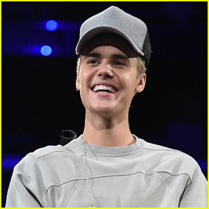 Justin Bieber Thinks 'Everyone Needs to Just Hug More'