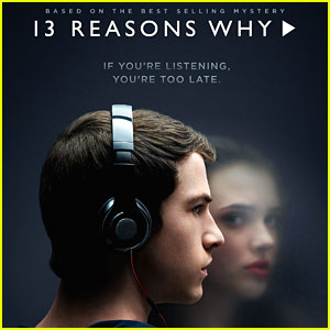 �13 Reasons Why� Stars Want You To Pay Attention To The Big Issues
