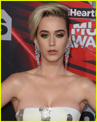 Katy Perry Says She Tried to 'Pray the Gay Away' as a Teenager