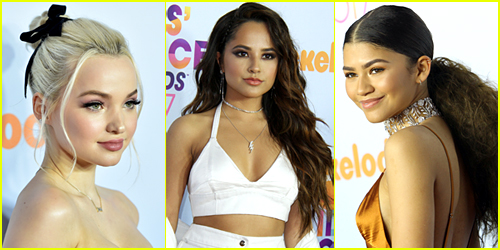 5 Hair Trends From the Kids Choice Awards 2017 That You Can Wear Immediately