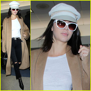 Kendall Jenner Highlights Her Fashion Week Style in Fun Video!