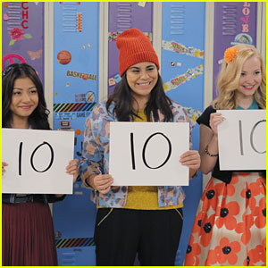The �Liv & Maddie� Showrunners Picked Out Their Favorite Episodes (& It�s All of Them!)