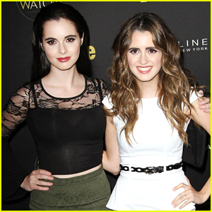 Laura Marano Cuts & Dyes Her Hair Black; Looks Even More Like Sister Vanessa Now!