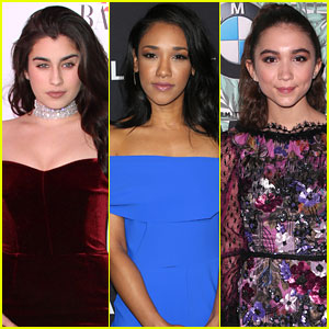 Lauren Jauregui, Candice Patton & More Reach Out on Social Media To Help Find Missing DC Girls