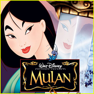 'Mulan' 1998 Singer Responds to Reports that Live Action Movie Won't Have Songs