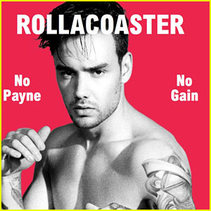 FYI, Photographer Says Liam Payne's Nipple Was Not Retouched