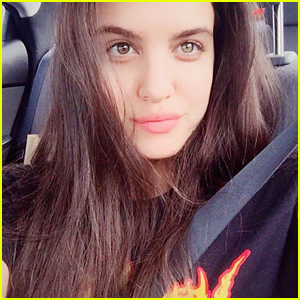 Lilimar Takes Over JJJ's Snapchat For Kids Choice Awards 2017!