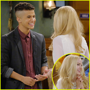Even 'Liv & Maddie' Showrunners Wanted More Liv & Holden Scenes!