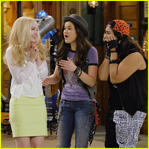 The Final �Liv & Maddie� Episodes Will Have You in Tears