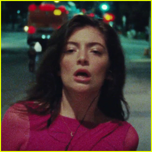 Lorde Just Dropped 'Green Light' Single - Listen Here & Read Lyrics!