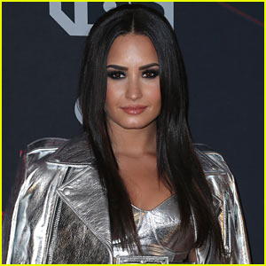 Demi Lovato Says She's 'So Proud' Of Herself on 5th Anniversary of Being Sober